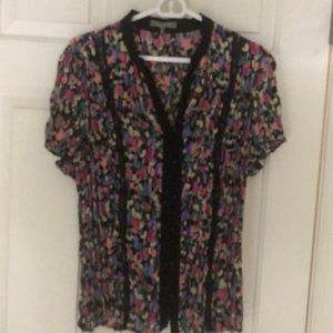 ny collection women's shirt
